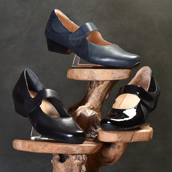 Women's dress shoes
